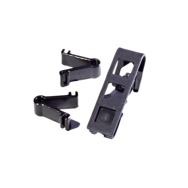 Microphone Clamp BK (MZQ02)