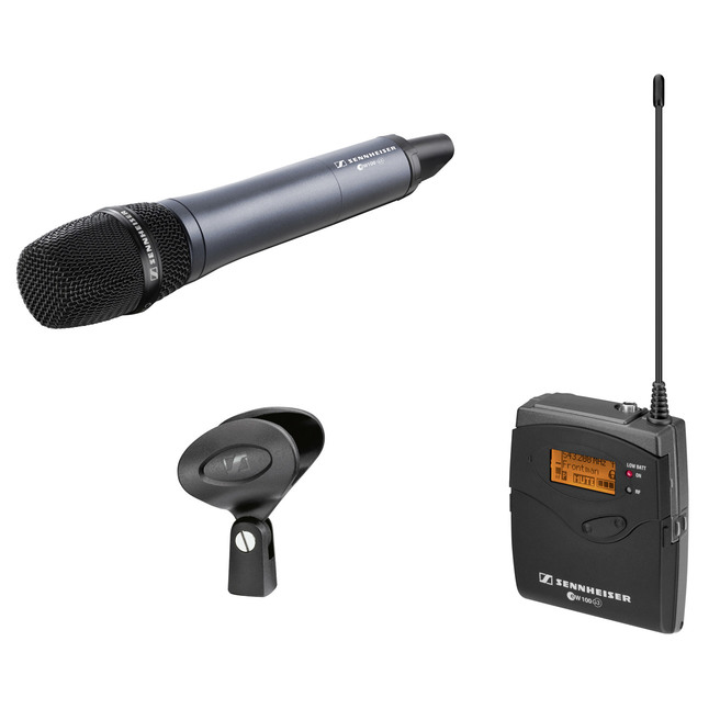 Ew 100 G3 : sennheiser ew 100 eng g3 wireless clip on lavalier microphone set presentation system with ~ Vivirlamusica.com Haus und Dekorationen