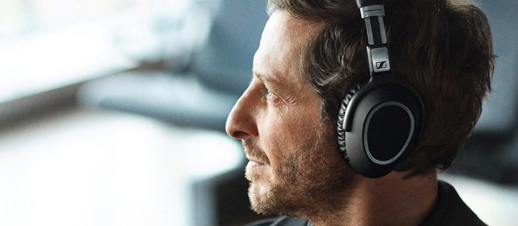噪聲抑制耳機產品