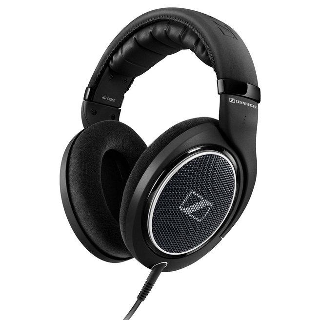 Genuine Replacement Cable for SENNHEISER HD518 HD558 HD598 HD598CS HD598SE HD598SR Headphones with 1//4 6.3mm plug