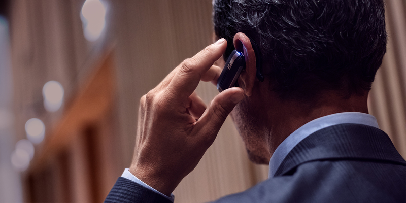 99eb178d2fb Sennheiser - Headphones   Headsets - Microphones - Business ...