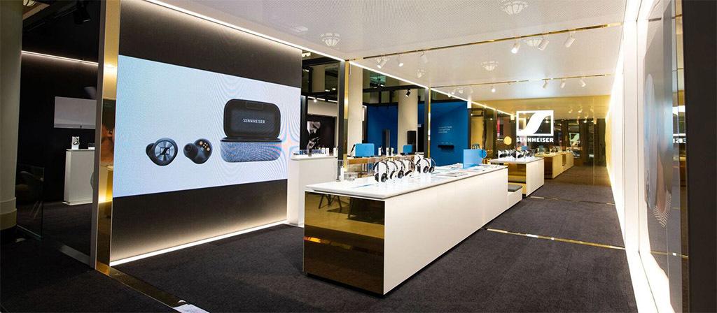 Sennheiser Sydney Store – Now Open