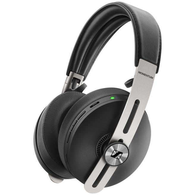 MOMENTUM 3 Wireless black