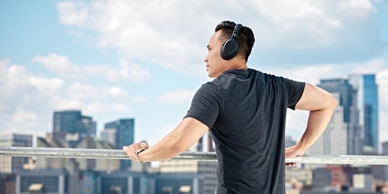 Análisis Sennheiser PXC 550-II Auriculares Inalámbricos