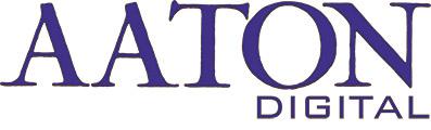 Aaton Digital Logo