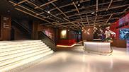 X1 desktop ngee ann kongsi theatre foyer th