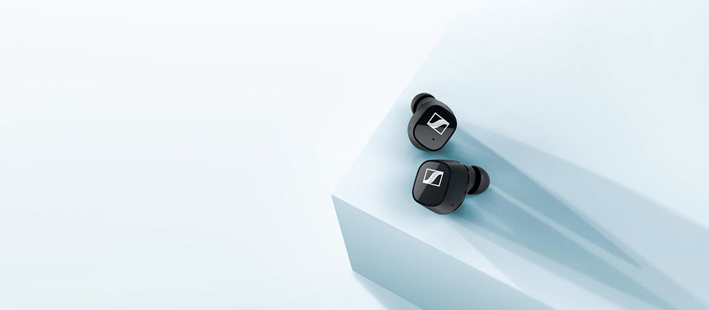 CX 400BT True Wireless Superior sound. Tailored to you.