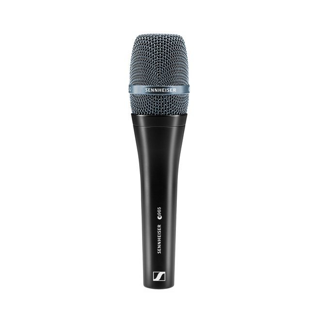 E945 Professional Dynamic Super Cardioid Vocal Wired Handheld Microphone