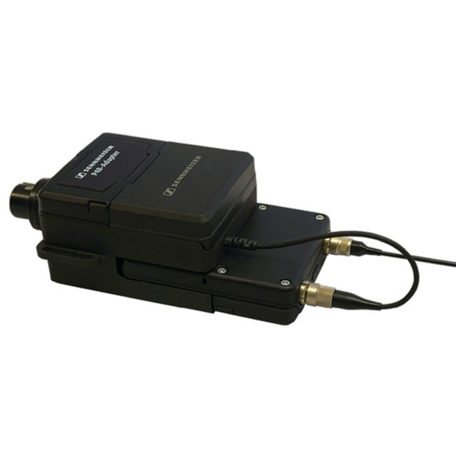 P48 Adapter Black
