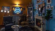 X1 desktop beim set design ist den jungs von bullshit tv abwechslung und kreativit%c3%a4t sehr wichtig sennheiser1