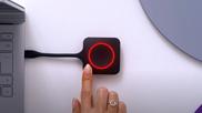 X1 desktop screenshot clickshare thumb