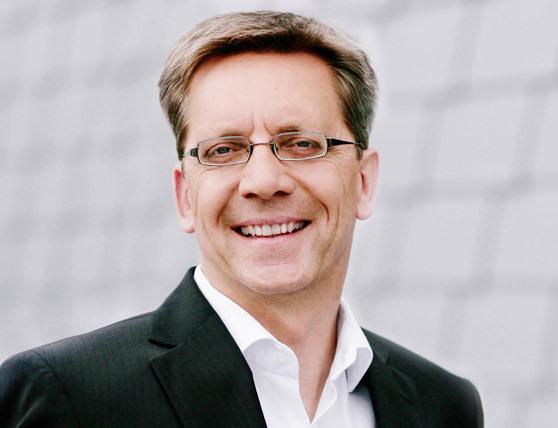 Peter Claussen