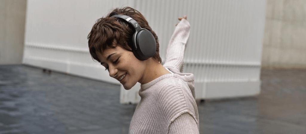 Kopfhörer finden