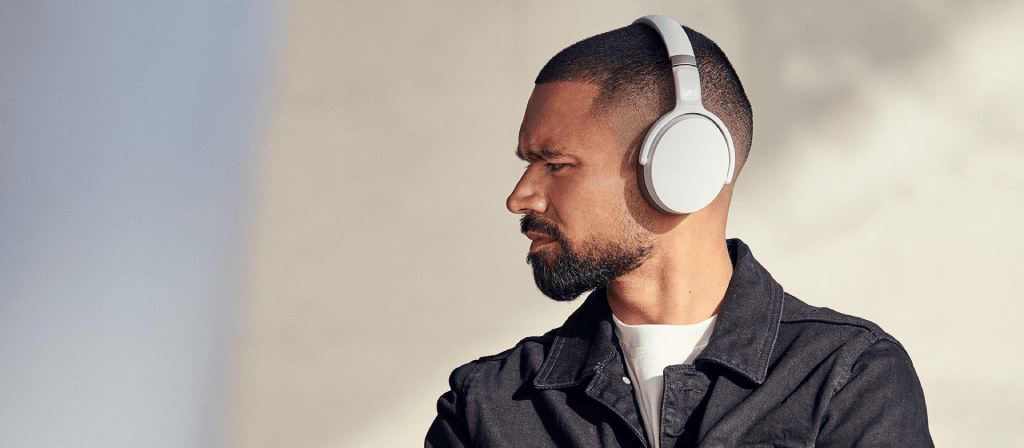 Over-Earhörlurar