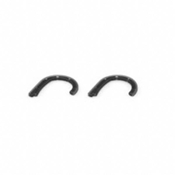 Ear hooks  / Ohrbügel