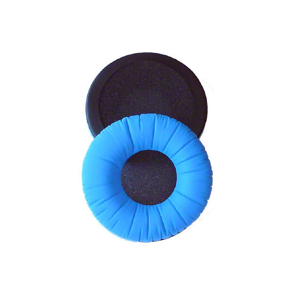 HD 25 - Blue Ear Pads