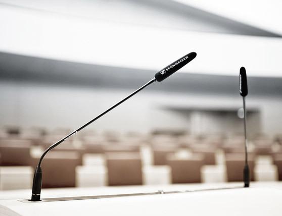 這就是一個會議系統應該實現的好聲音。