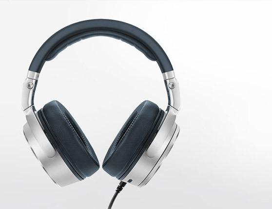 Sennheiser HD 630VB - Audiophile Stereo Kopfhörer - Around Ear ...