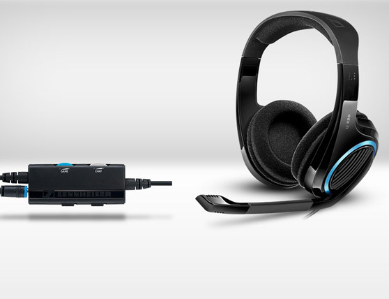 Gaming Headset Xbox With Car Ears