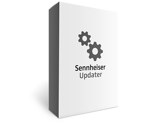 Headset Software Downloads - Sennheiser. >