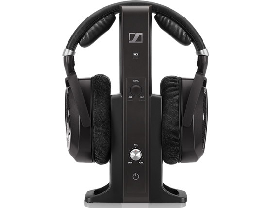 sennheiser rs audiophile kopfh rer over ear mit. Black Bedroom Furniture Sets. Home Design Ideas