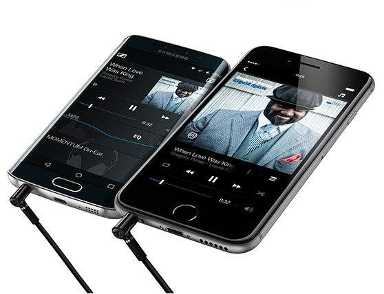 Compatible avec toute technologie à la source de votre musique