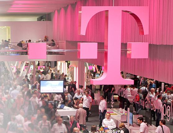 Deutsche Telekom experienced Sennheiser