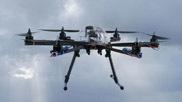 X1 desktop sennheiser bluestage drones 1