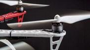 X1 desktop sennheiser bluestage drones 4