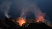 X1 desktop sennheiser bluestage volcanoes he edition 3