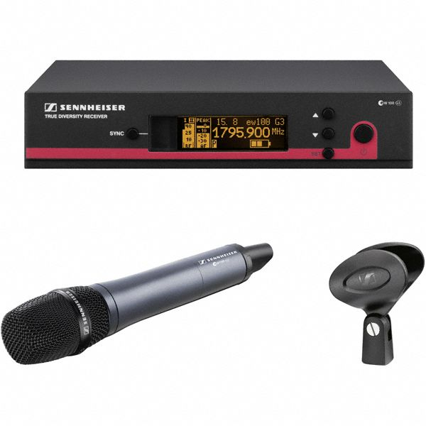 Sennheiser ew 500-965 G3 - Wireless Vocal Microphone