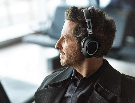 Profitez de votre propre salon audio