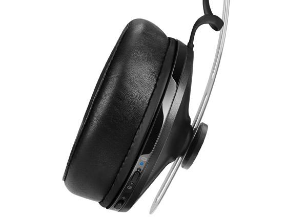 sennheiser momentum wireless kabellose kopfh rer. Black Bedroom Furniture Sets. Home Design Ideas