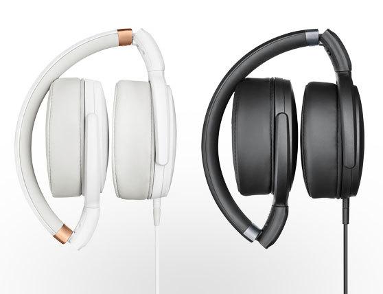 Un son haut en couleur – noir ou blanc