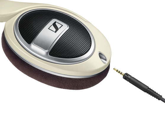 Audiophile sound clad in beauty