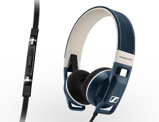d24b77fade3 Sennheiser URBANITE i Headphones - Soundlab New Zealand
