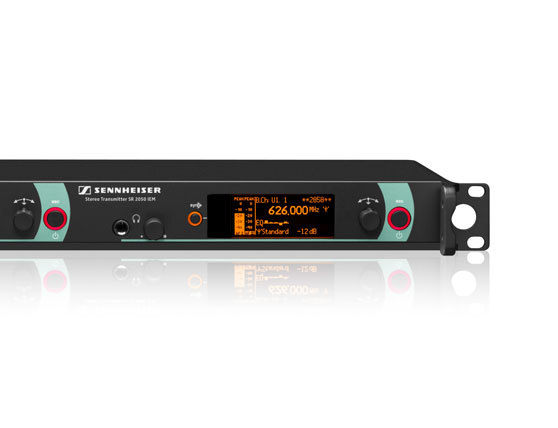 Setting the standards in wireless monitoring.