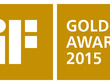 Freesize thumb if gold award 2015