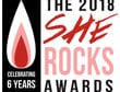 Freesize thumb sennheiser press release she rocks awards 2018 logo